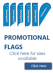 promo flags home