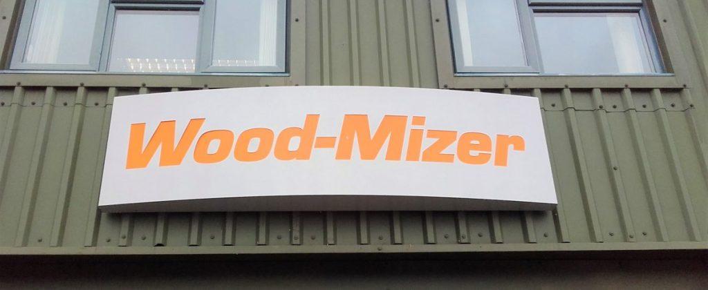 Food Mizer