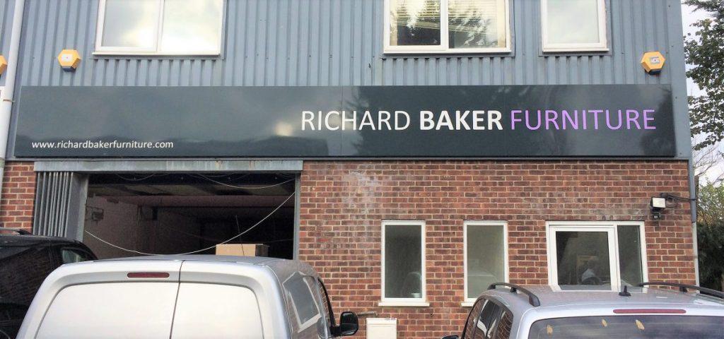 Rich Baker