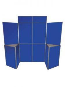 Folding kit large