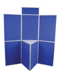 7 Panel folding kit large