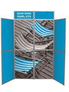 Gear Edge Panel