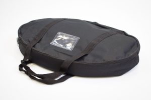 texstyle oval bag